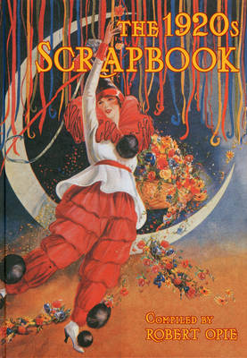 The 1920s Scrapbook