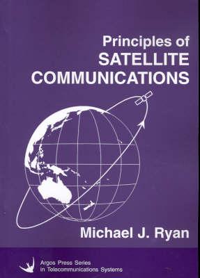 Principles of Satellite Communications