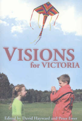 Vision for Victoria