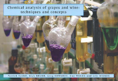 Chemical Analysis of Grapes and Wine: Techniques and Concepts