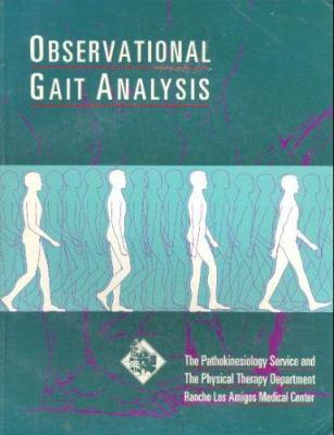 Observational Gait Analysis Workbook (4th Edition)