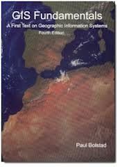 GIS Fundamentals: A First Text on Geographic Information Systems, 4th Edition