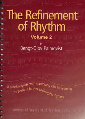Refinement Of Rhythm Vol 2