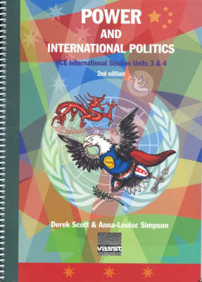 Power and International Politics: VCE International Studies, Units 3 and 4
