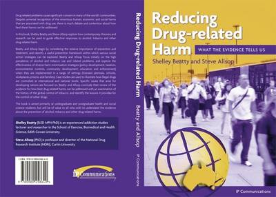Preventing Drug Related Harm: What Does the Evidence Tell Us?