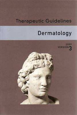 Therapeutic Guidelines: Dermatology.