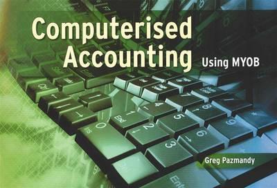 Computerised Accounting Using MYOB