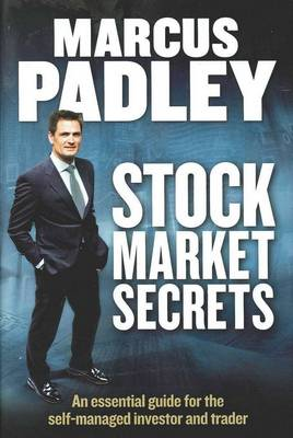 Marcus Padley Stock Market Stories