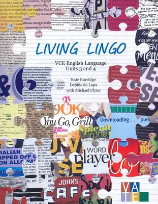 Living Lingo: VCE English Language: Units 3 and 4