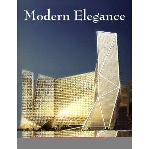 Modern Elegance: Oppenheim Architecture + Design
