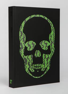 Skulls in Contemporary Art & Design: Neon Green Snake Cover