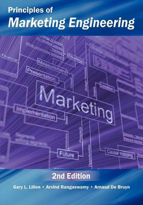 Principles of Marketing Engineering