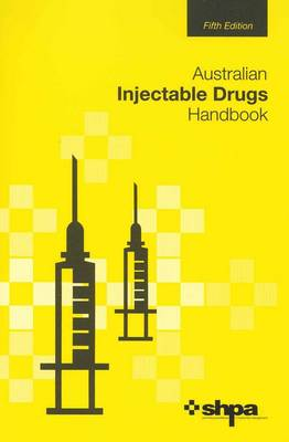Australian Injectable Drugs Handbook