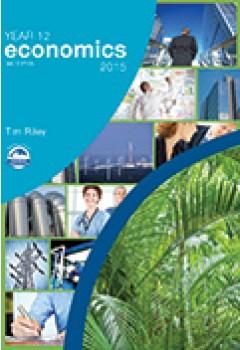 Year 12 Economics Textbook 2015 (Book plus CD)