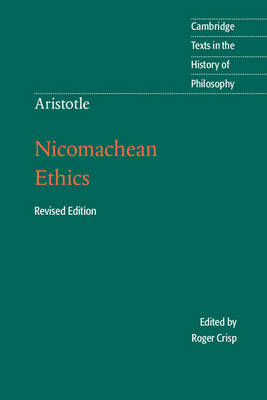 Aristotle: Nicomachean Ethics 2nd Edition