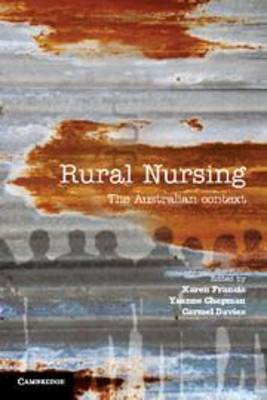 Rural Nursing: The Australian Context