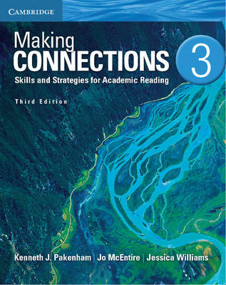 Making Connections Level 3 Student's Book: Skills and Strategies for Academic Reading: 3