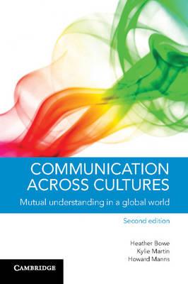 Communication Across Cultures 2ed