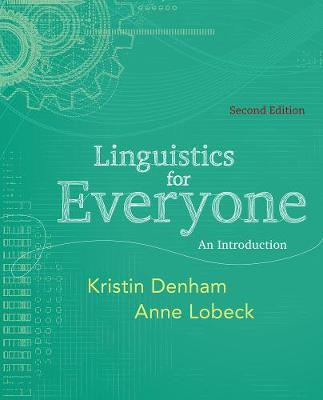 Linguistics for Everyone: An Introduction