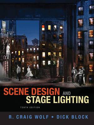 Scene Design and Stage Lighting