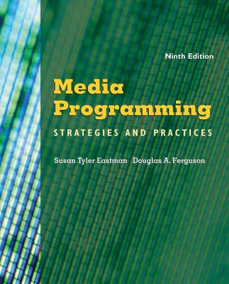 Media Programming