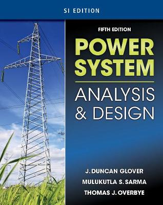 Power System Analysis & Design