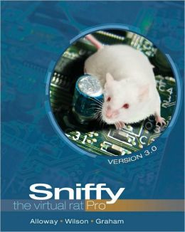 CD-ROM for Alloway/Wilson/Graham's Sniffy the Virtual Rat Pro, Version 3.0, 3rd