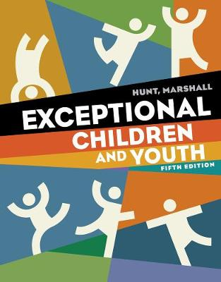 Exceptional Children and Youth: Update