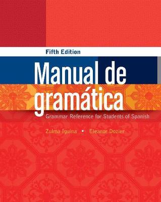 Manual de Gramatica