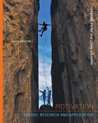 Motivation: Theory Research and Applications