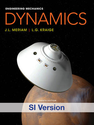 Engineering Mechanics 7E Dynamics (SI Edition)