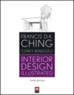 Interior Design Illustrated