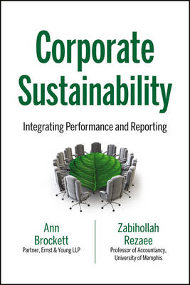 Corporate Sustainability: Integrating Performance and Reporting