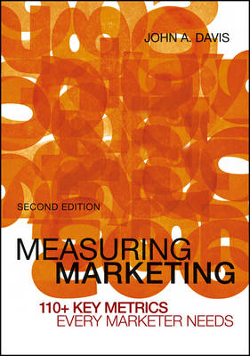 Measuring Marketing: 110+ Key Metrics Every Marketer Needs