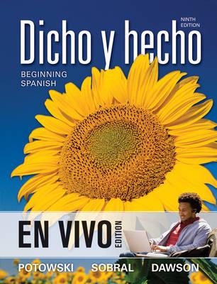 Dicho En Vivo: Beginning Spanish with Personal Native-Speaker Coaching
