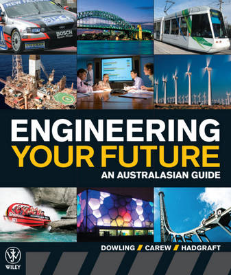 Engineering Your Future: An Australasian Guide