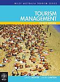 Tourism Management, Google EBook David Weaver & Laura Lawton