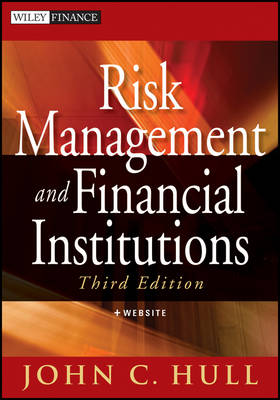Risk Management and Financial Institutions 3rd Edition