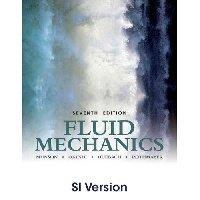 Fundamentals Of Fluid Mechanics 7ed (imperial Ed) +     Wileyplus**do Not Substitute**