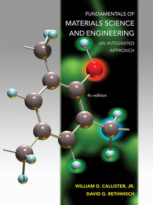 Fundamentals of Materials Science and Engineering  an