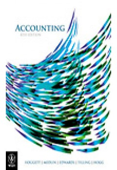 Accounting 8E WileyPlus 4.0 Student Package + Accounting 8E Ebook Card Perpetual