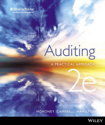 Auditing: A Practical Approach: Istudy 2 Card