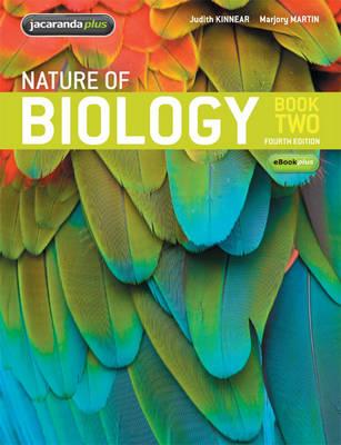 Nature of Biology Book 2 4E & eBookPLUS
