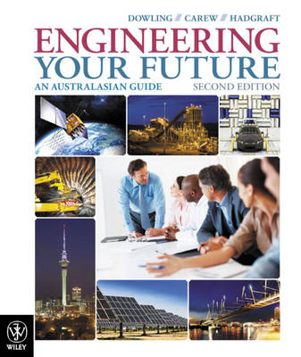 Engineering Your Future - an Australasian Guide 2E + Istudy Version 1 Registration Card