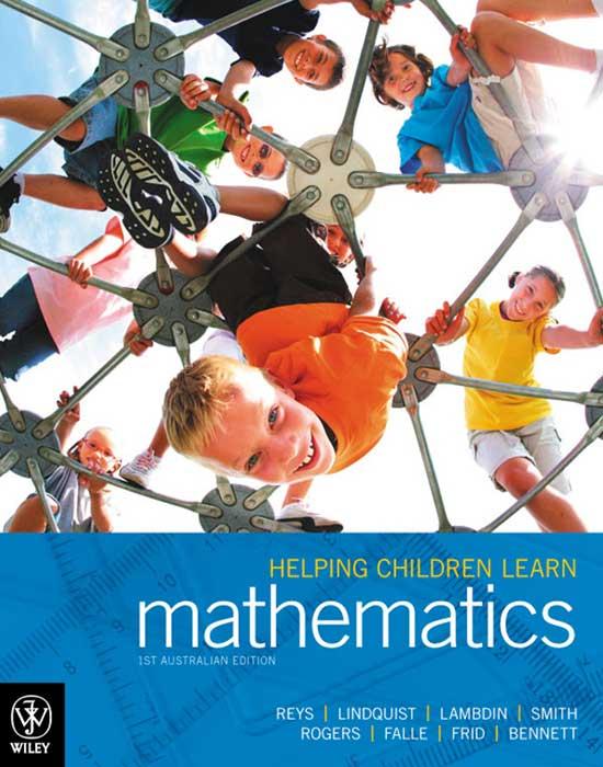 Helping Children Learn Mathematics, 1st Edition