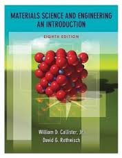 Materials Science and Engineering - an Introduction 8E with WileyPlus Blackboard Card