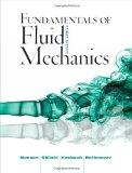 Fundamentals Of Fluid Mechanics 7ed ( Imperial Version )  Binder Ready Version + Wileyplus