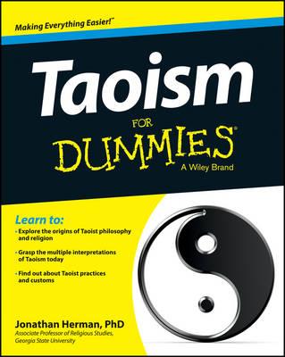 Taoism For Dummies