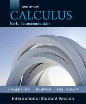 Calculus Early Transcendentals 10E with WileyPlus Blackboard