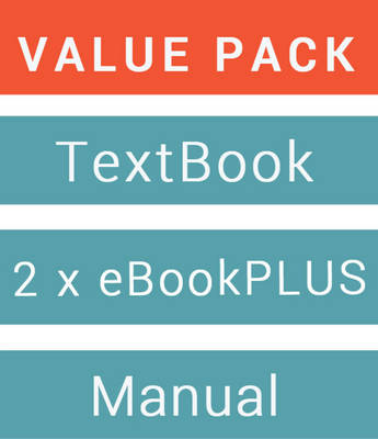 Nature of Biology Book 1 4E & EBookPLUS + Nature of Biology Book 1 4E Activity Manual & EBookPLUS